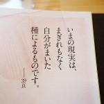 丸山塾質問回答6-7期