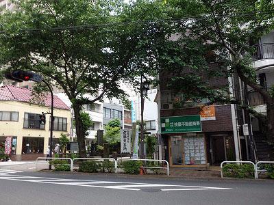 新選組近藤勇の墓