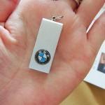 BMWオリジナルUSB