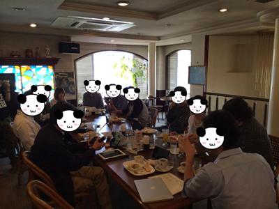 岡山スマホユーザー会
