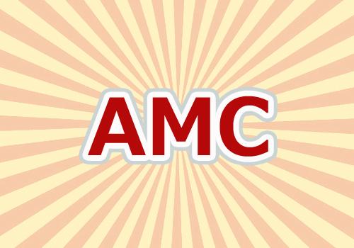 AMC=アフィリエイトマスター講座に入りました。