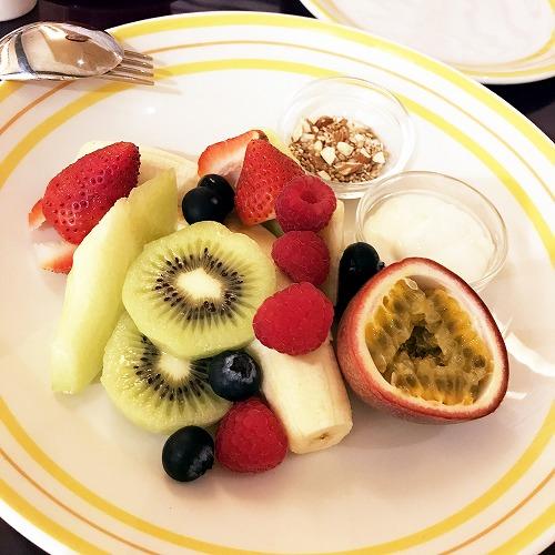 世界一の朝食,bills
