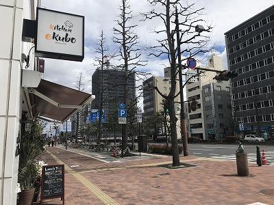 岡山駅前,ランチ,フレンチ