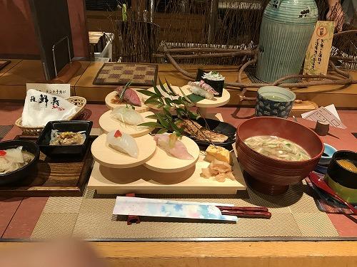 寿司,岡山,鮮寿